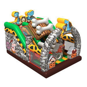 Factory direct supply PVC inflatable jumping bouncer castle