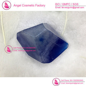 Gemstone Handmade Stone Soap OEM with Gift Box