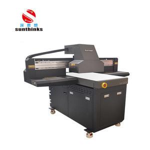 Gh2220 sandstone 3d printer UV printer with Ricoh GH2220 printhead