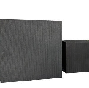 Graphite Block For Steel Melting And PEM Fuel Cell