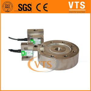 High Precision Load Cell Load Sensor kg N kN Ton