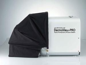 High quality photographic skin analyzer