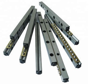 Linear Bearing Rail CNC Linear Guide with Blocks