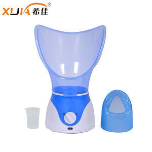 Low Price Mini Portable Professional Boots Facial Steamer