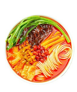 Luosifen Hot Selling  Chinese Famous Instant Noodles Rice Vermicelli