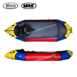 [MRS]mrs rafting boat for sale ultra-light packraft rowing boats custom color