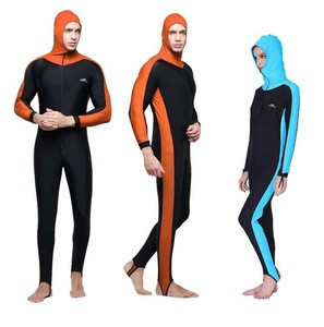New Design Men Surfing Suit For Sale