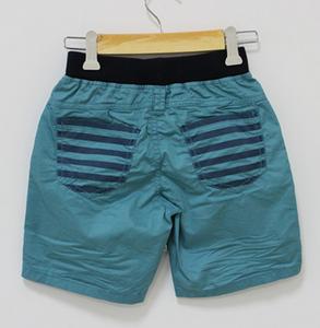 NEW fashion eco friendly clothing baby boys shorts
