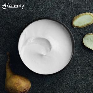 New Products Aloe Vera Smoothing Shaving Cream for Man Beard