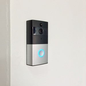 New products DoorBell Camera Wireless Bluetooth WIFI Smart Home HD Video Phone