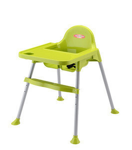 NO Injection Defects OEM Plastic Injection Molds Plastic Silicone Rubber Processing Plastic Moulded Baby Chairs