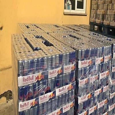 Original Red Bull 250ml Energy Drink (Fresh Stock)