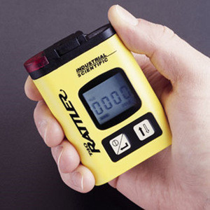 Portable single gas detector can detect Co, Co, H2S and hydrogen sulfide analyzer