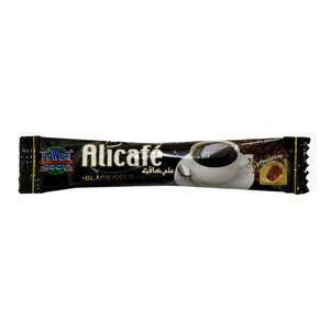 Powerroot Alicafe Black Gold with Essence of Ginseng Instant coffee - 40 sachets - Freeze and dried coffee