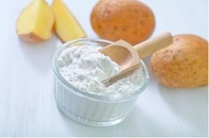 Premium Cassava, potatoes and Corn Starch