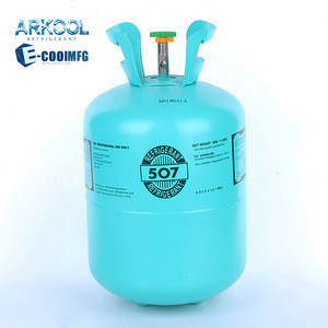 R134A Refrigerant Gas with Cylinder for Air Conditioner