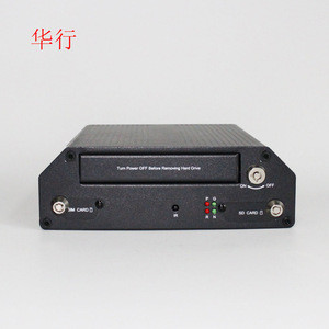 Security&protection cctv dvr 4g gps wifi supported 4ch dvr