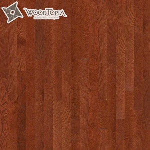 Special click system solid flooring like bamboo
