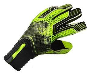 Sports Soccer Football Running Goalie Gloves