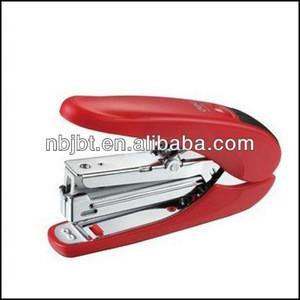 Stapleless stapler