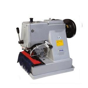 Tassel fringe machine