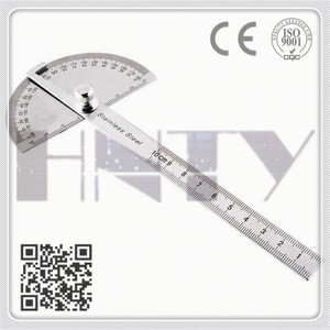 Universal Protractor, mathematic, ruler,physic, chemistry,
