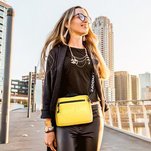 YIPINU New handbags woman bags luxury shoulder bags women sling bags for women