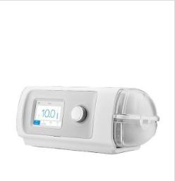 Ventilator breathing apparatus