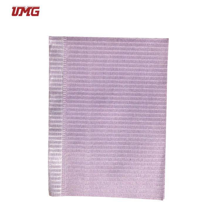 Dental disposable materials waterproof patient bib