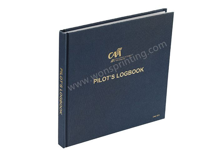 Hard Cover Book Printing, Case Bound Book Printing