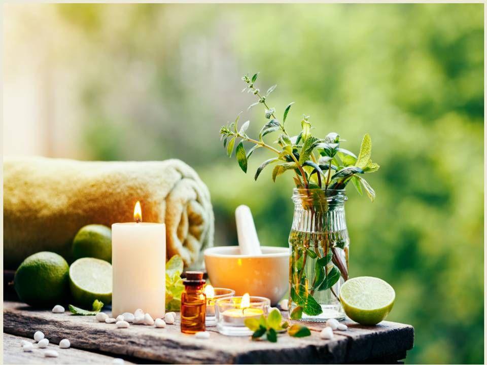Fragrance, Attar & Flavour