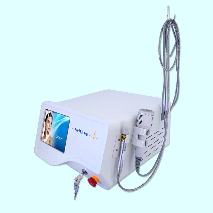 980 nm diode laser for spider vein removal diode laser 980 nm