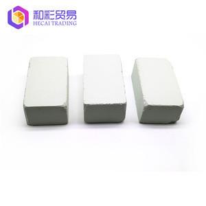 99.99% 4n Zinc Sulfide ZnS block cuboid pieces
