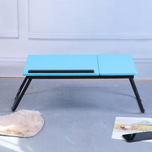 Adjustable laptop desk for bed  Computer Desk Folding Laptop in Bed iPad/Tablet