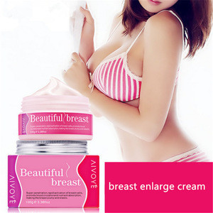 Beautiful breast herbal breast enlargement cream chest care