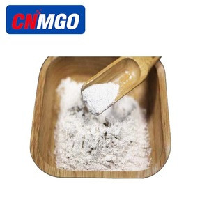 Caustic Calcined Manesite MgO Powder raw material for mgo board