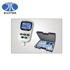 China made water quality portable hardness tester