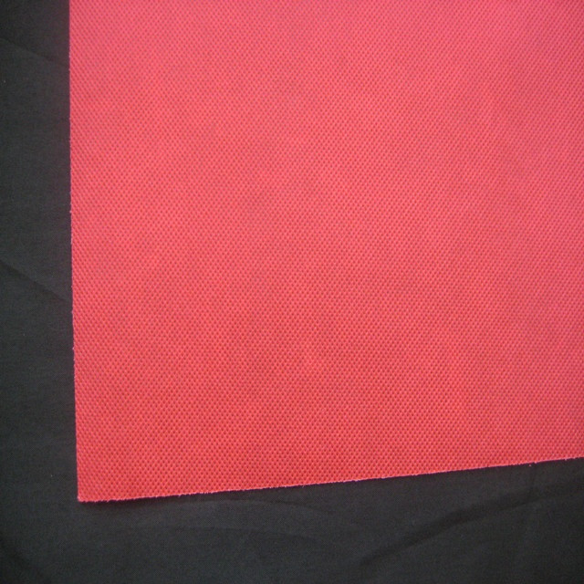 Customized red color 100% Polypropylene Nonwoven Fabric/Pp nonwoven fabric