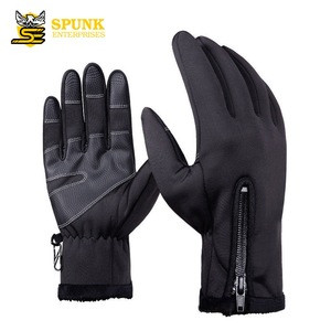 Factory Direct Wholesale Warmth ski Gloves for Cold Weather Outside