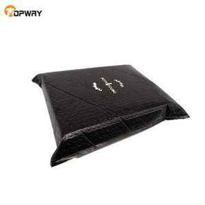 Factory printing eco-friendly express delivery use shock resistant plastic flat courier mailing bags