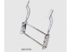 Functional sofa hardware modern sofa metal frame