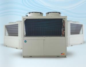 Heat pump Air-source