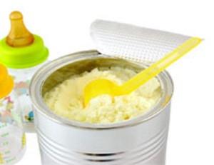 High Quality Infant Baby Formula Milk Powder