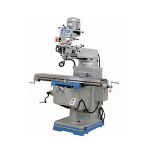 High qualitydemand machine tool equipment vertical turret milling machine