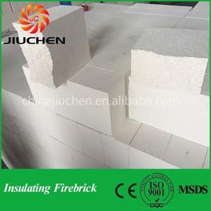 Hollow Ceramic Microspheres JM 26 fire brick