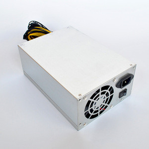 Hot Selling 1800W PC Power Supply PFC 12V for Desktop computer