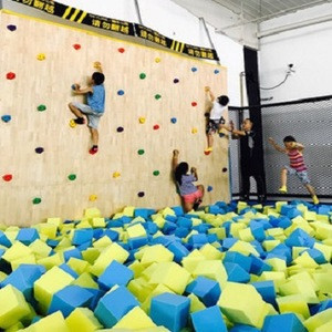 Kids Climbing Wall Indoor | Do It Yourself Climbing Wall for Kids | Adults Climbing Wall