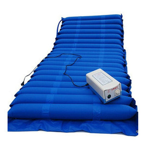 Medical pregnancy inflatable air bed rubber truck air mattress for bedsore