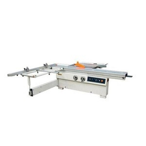 MJ6132 electrical lifting 45degree multifunction panel table saw machine