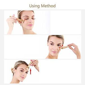 ODM Service Anti-Wrinkle Machine Lady Beauty Facial Tanner 24k Gold Beauty Bar